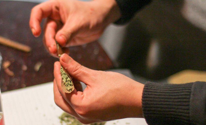 Michigan Legalizes Recreational Marijuana