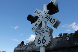 NHTSA Launches Rail Crossing Safety Campaign