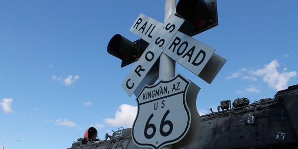NHTSA's new railroad crossing safety campaign seeks to reduce the number of fatalities caused...