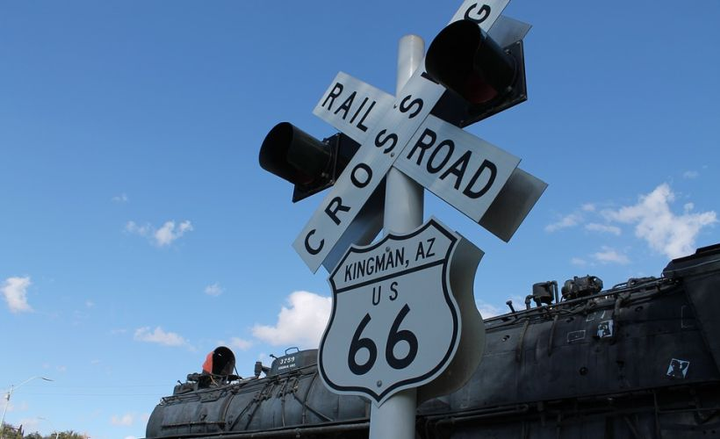 NHTSA Launches Rail Crossing Safety Campaign - Safety