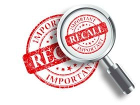 National Safety Council Gives Recall Reminder