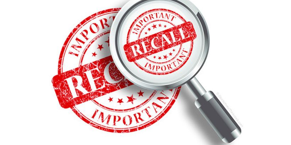 Manufacturers recalled 29.3 million vehicles in 2018, which was a decline from the 30.6 million...