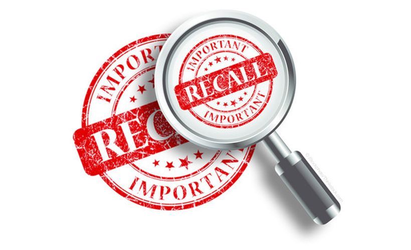 Recalls Rise 13%, Affected Vehicles Fall in 2018