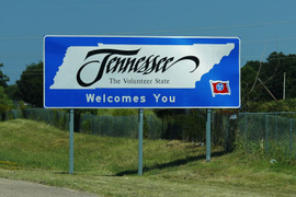 Distracted Driving Collisions Surge in Tennessee