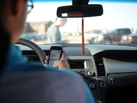 States With Strictest Texting-While-Driving Laws Ranked