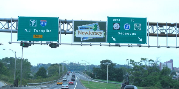 New Jersey, like Texas before it, is forming a task force to deal with autonomous vehicles on...