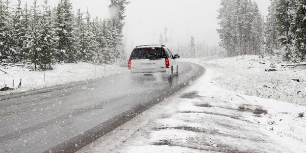 The National Safety Council has given its forecast for roadway deaths between Christmas and New...
