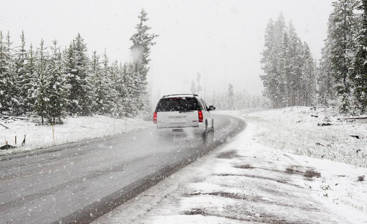 The National Safety Council has given its forecast for roadway deaths between Christmas and New Year's.