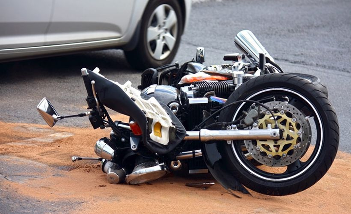 States with cell phone and texting bans have motorcycle fatality rates as much as 11% lower than states with no bans.