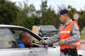 Report Questions Breathalyzer Accuracy