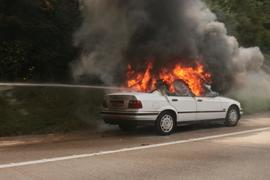 AAA Evaluates Vehicle Escape Tools