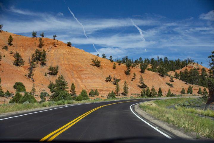 El Paso, Texas, ranks best among 100 global cities for driving conditions. - Photo via Linnaea Mallette/PublicDomainPhotos.net.
