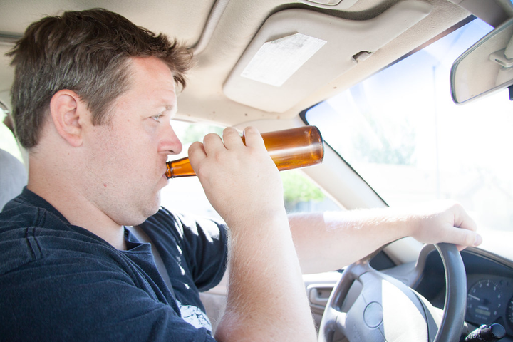 NHTSA will again seek to raise public awareness about impaired driving overthe Labor Day weekend.  - Photo via New York DUI Lawyer/Flickr.