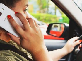 Illinois Boosts Penalty for Distracted Drivers