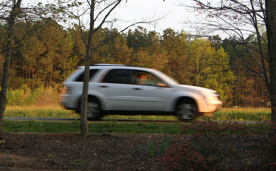 State Speeding Penalties Ranked