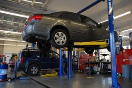 Crash Costs on the Rise for Businesses
