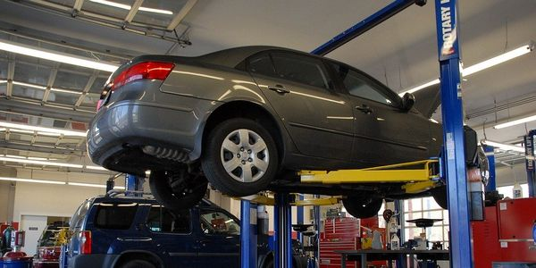 Vehicle crash costs incurred by businesses are spiking.