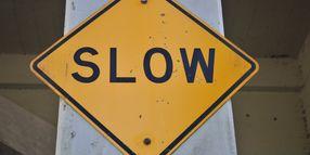 20% of Commercial Collisions Happen Under 5 mph