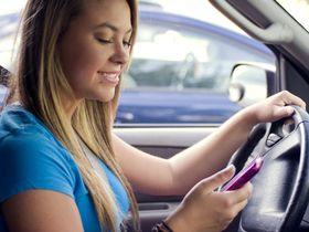 Drivers Thwarting Safety Tech with Video Chat, Texting