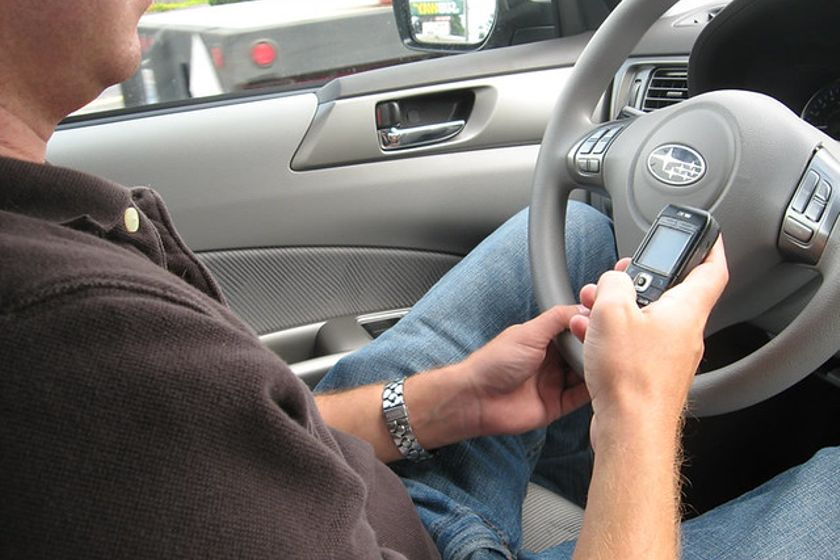 Mass. Enacts Hands-Free Law