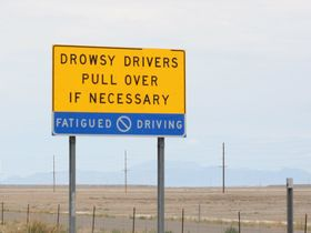 Drowsy Driving Injuries Jump 30% in Colorado
