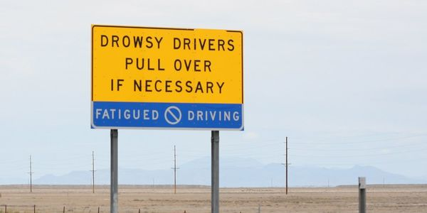 Drowsy driving injuries saw a significant increase in Colorado in 2018.