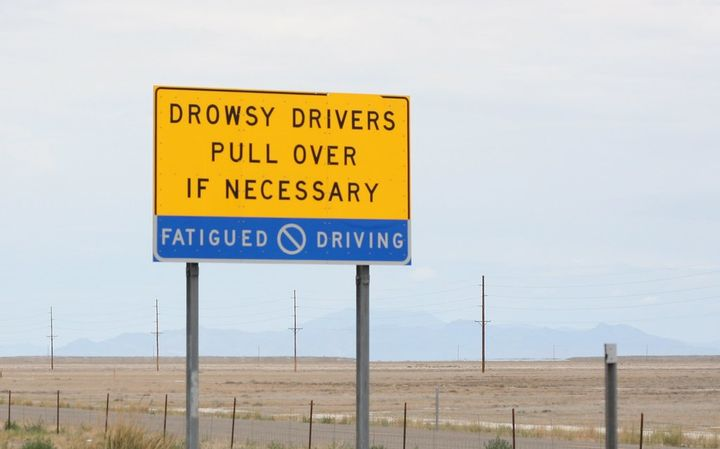 Drowsy driving injuries saw a significant increase in Colorado in 2018. - Photo via Richard Masoner/Flickr.