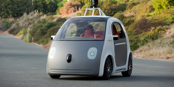 New research shows that potential autonomous vehicle riders haven't gained a comfort level with...