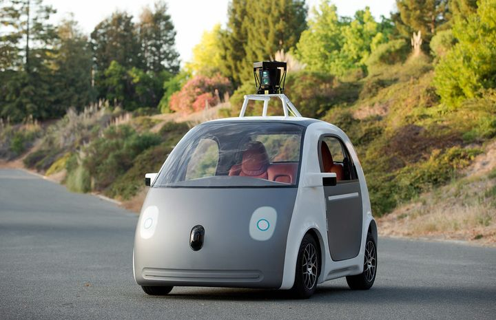 New research shows that potential autonomous vehicle riders haven't gained a comfort level with the technology.