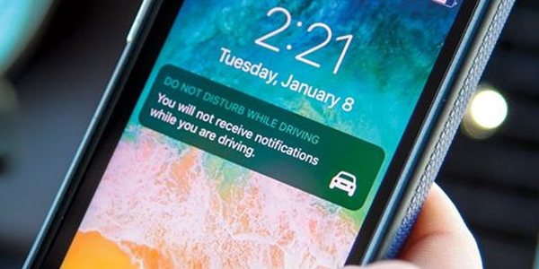 Drivers Slow to Use Cellphone Blocker Apps