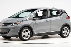Chevrolet Recalls Bolt EV Over Potential Fire Risks