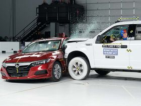 IIHS Revamps Side Crash Test