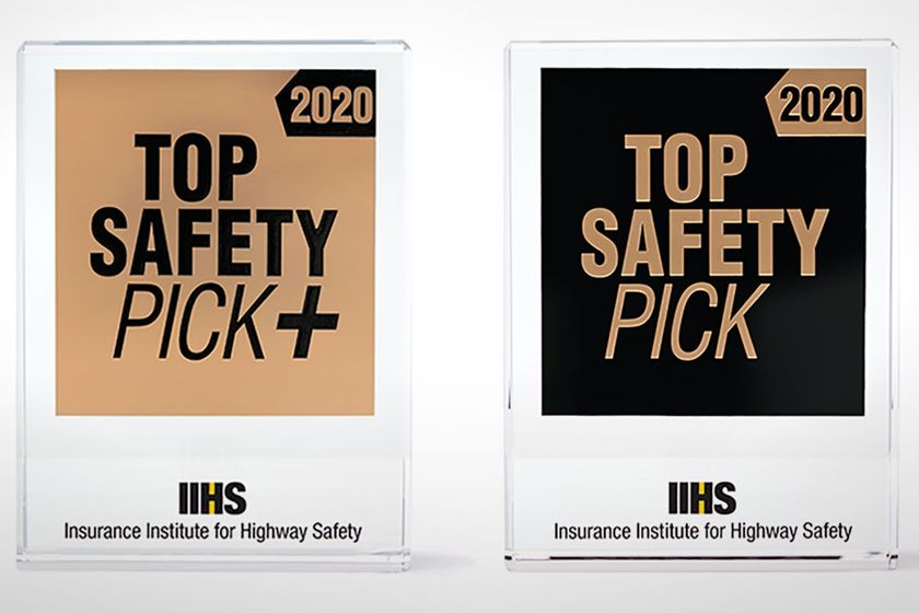 The Insurance Institute for Highway Safety has raised the bar for its Top Safety Pick awards for...