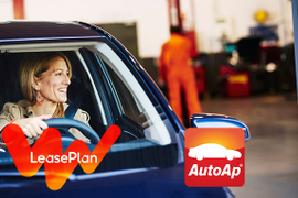 LeasePlan Offers Recall Management Via AutoAp