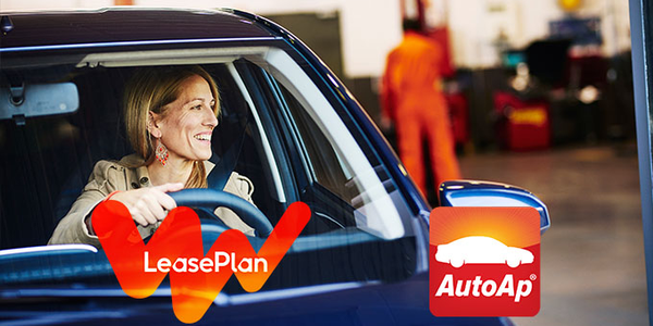 Through the LeasePlan and AutoAp partnership, LeasPlan clients will have access to accurate and...