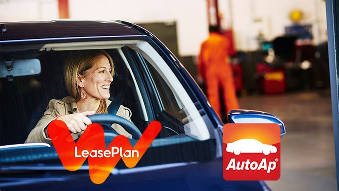 Through the LeasePlan and AutoAp partnership, LeasPlan clients will have access to accurate and up-to-date information on the recalls status of their fleets and clients will be able to take corrective and preventive actions for vehicle repairs.  - Photo courtesy of LeasePlan.