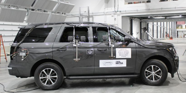 NHTSA will host a meeting to gather public input about its crash testing program.
