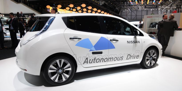 U.S. consumers want self-driving cars held to a higher safety standard by regulators, according...