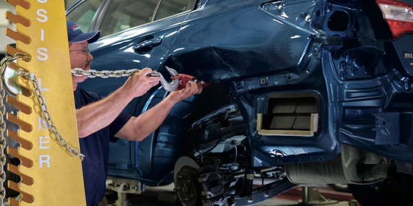 Subaru will open enrollment into its certified repair network to independent collision centers...
