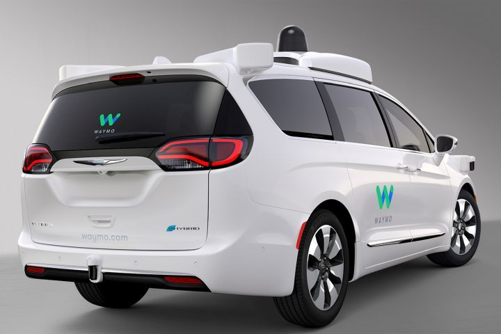 In California testing of autonomous vehicles, Waymo recorded the fewest number of disengagements, when the vehicle handed off control to the human operator.