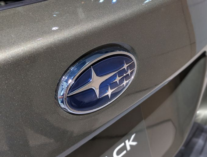 Subaru will shake up its board of directors amid new cases ofproduct data fabrication regarding fuel economoy and other vehicle aspects. - Photo by Eric Gandarilla.