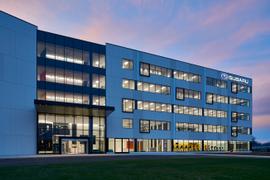 Subaru Opens N.J. Headquarters