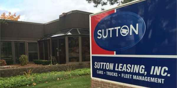 "Clyde J. ""C.J."" Sutton, III and Amy Blair will begin leading Sutton Leasing, Inc. as..."