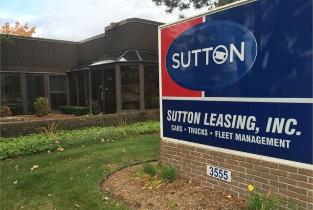 "Clyde J. ""C.J."" Sutton, III and Amy Blair will begin leading Sutton Leasing, Inc. as co-presidents to replace Clyde J. Sutton, Jr., who will remain as chairman of the board.