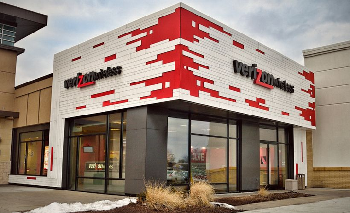 Verizon has restructed its company into three groups, including the business group that includes its commercial telematics unit.