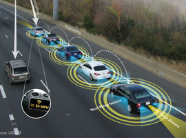 ABI Research has ranked the largest global telematics providers using 12 criteria.