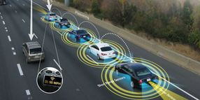 Telematics Companies Ranked by ABI Research