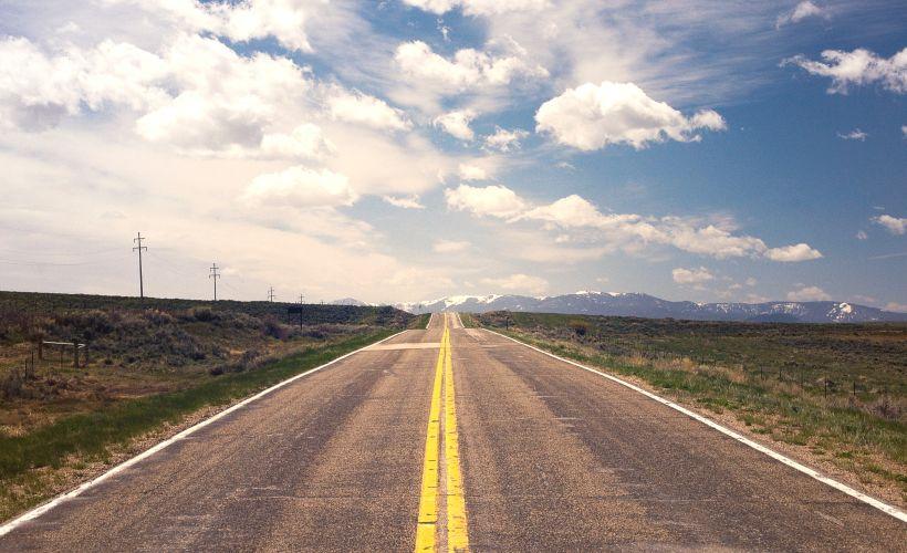 Geotab Names Top Road Trips