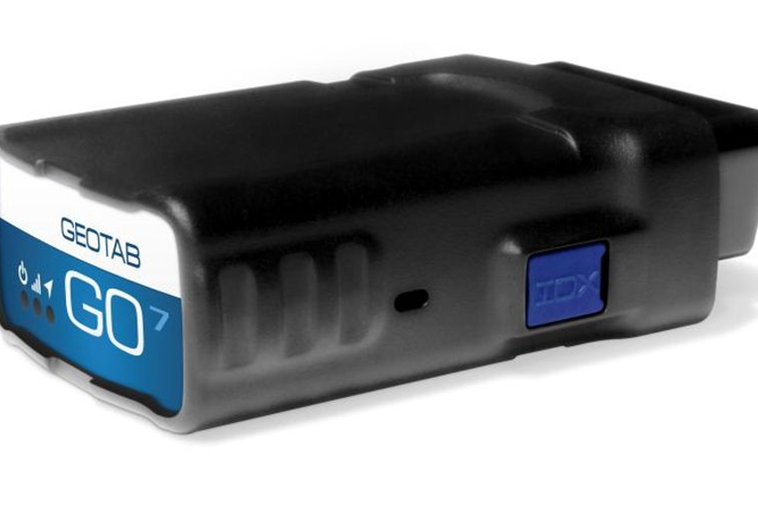 LeasePlan USA will offer Geotab's GO plug-and-play device to its commercial fleet clients.