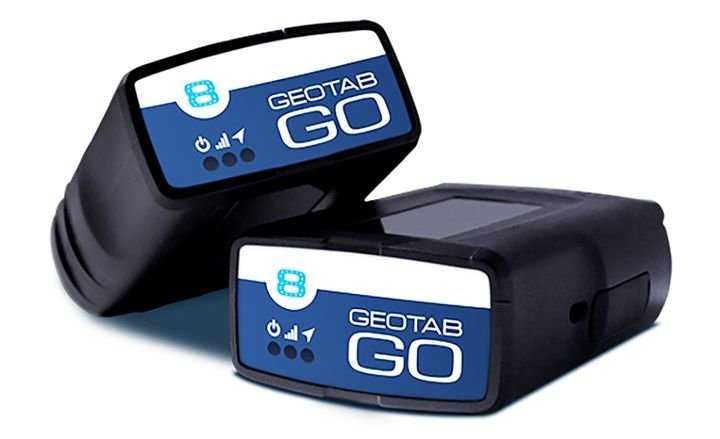 Geotab's GO8 connected telematics device has gained validation under a federal cybersecurity standard.
